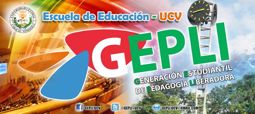 GEPLI - UCV
