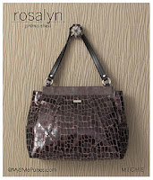Miche Bag Rosalyn Prima Shell