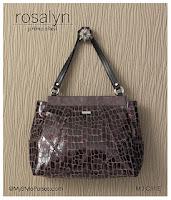 Miche Bag Rosalyn Prima Shell