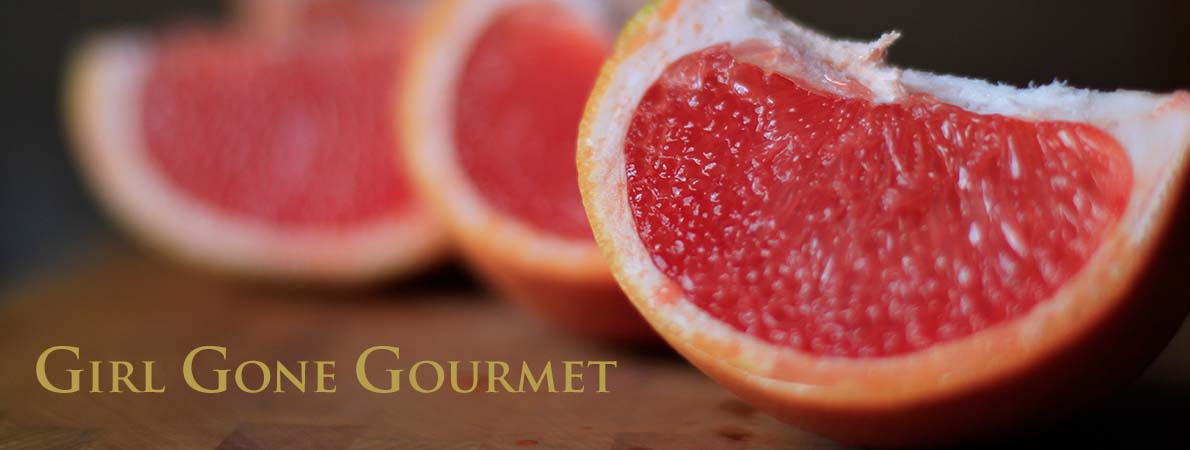 Girl Gone Gourmet