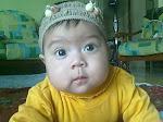 my sweetheart....