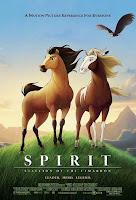 Spirit: el corcel indomable (2002) online y gratis