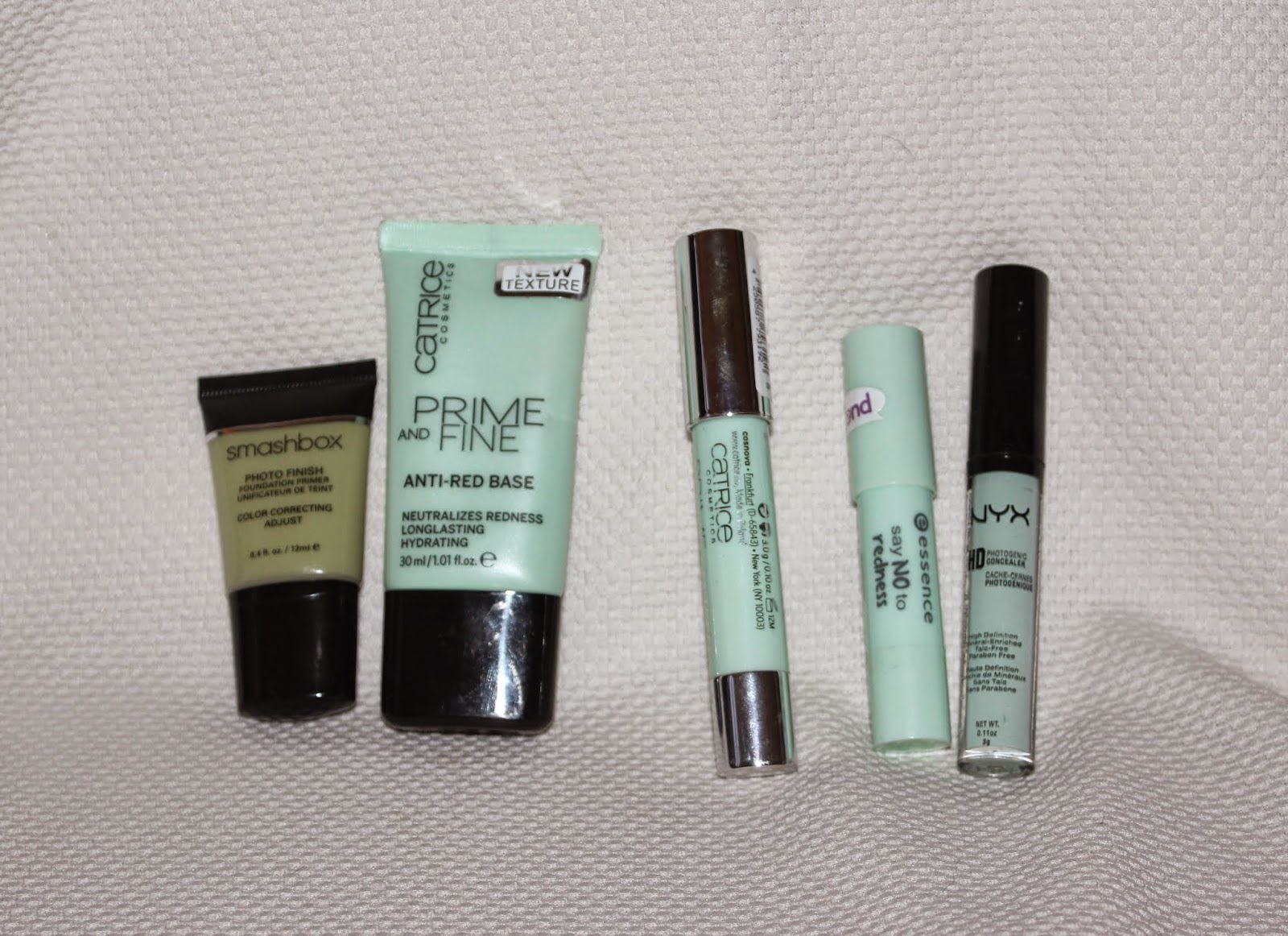 smashbox green makeup primer mugeek vidalondon. Black Bedroom Furniture Sets. Home Design Ideas