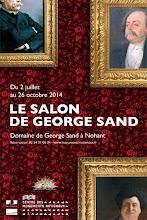 Actu expos / Le salon de George Sand