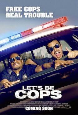 Watch Let's Be Cops (2014)