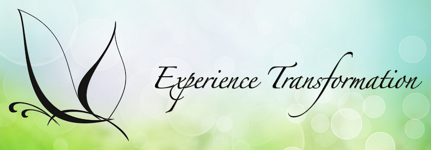 Experience transformation! - the Emotion Code