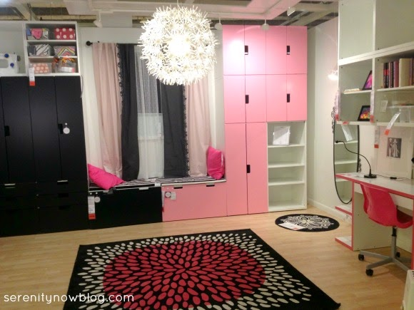 Serenity Now: IKEA Spring Decorating Ideas {Shopping Inspiration ...