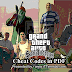 All GTA San Andreas Cheat Codes in a PDF!