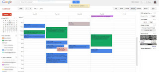 calendar, time saver, organizer, google calendar, digital calendar,Mike Klubok, Computer Concierge NY LLC, technology