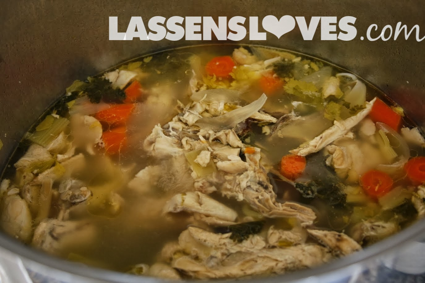 lassensloves.com, Lassen's, Chicken+broth+ingredients, Chicken+soup