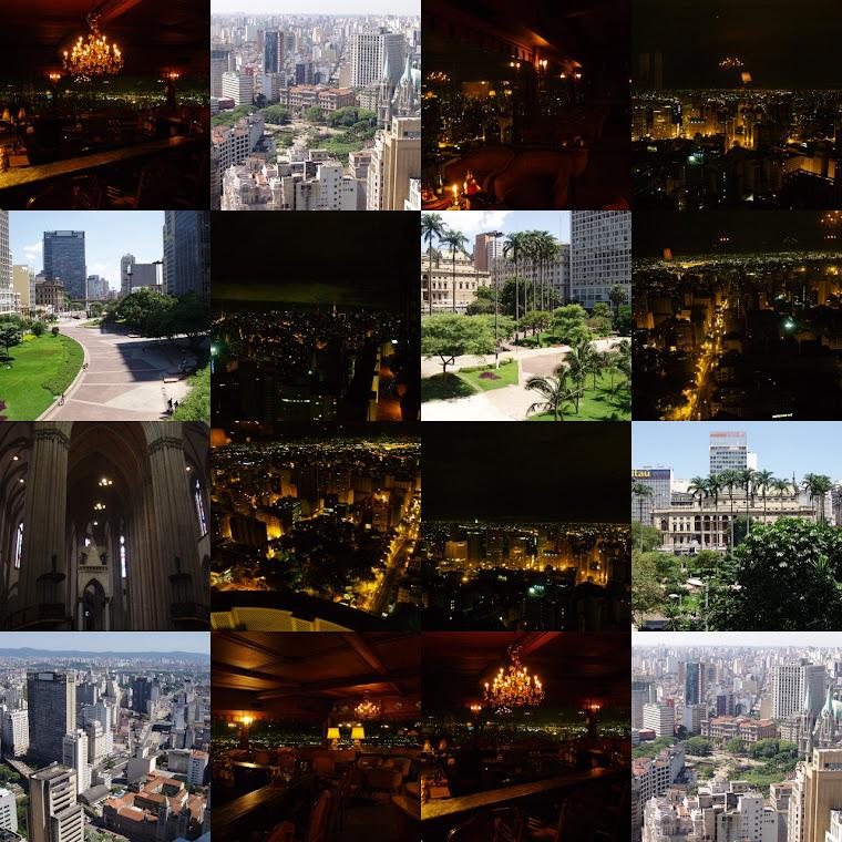 São Paulo, minha Paixão!!!