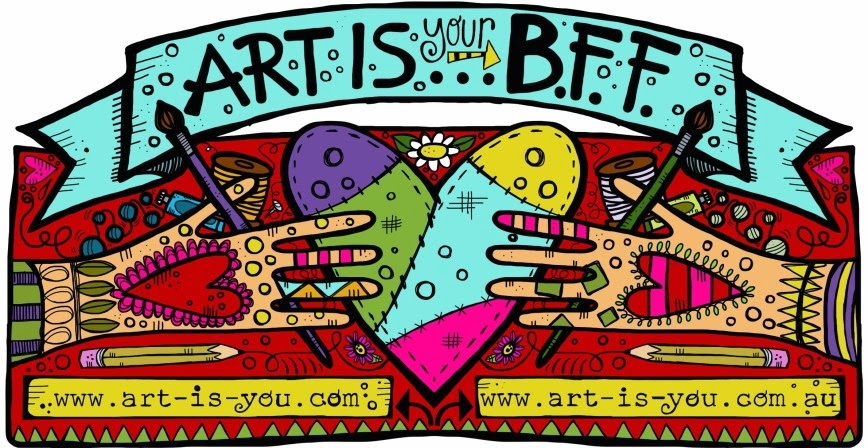Art is...You
