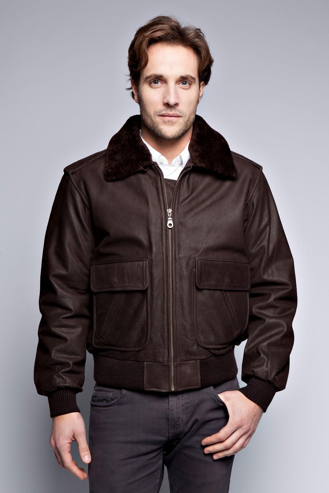 Beau manteau de fourrure