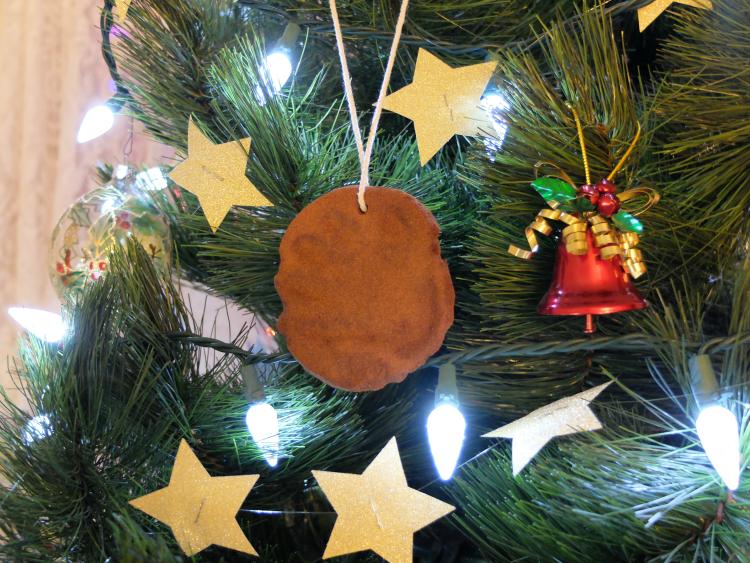 Sweet Turtle Soup: Holiday Home Tour - Christmas
