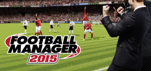 Football Manager Handheld 2015 Apk tanpa root