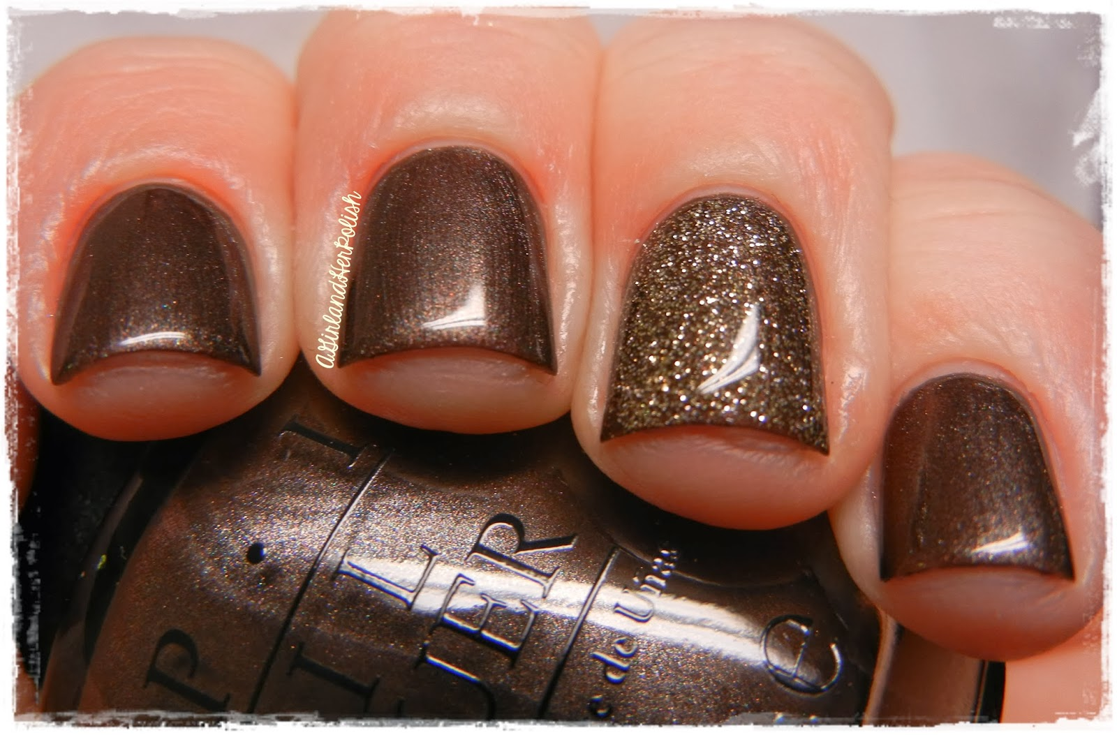 A Girl and Her Polish: OPI Mariah Carey Holiday Nail ...