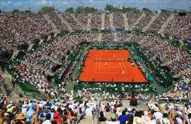Estadio del Parque Roca en la Ciudad de Buenos Aires