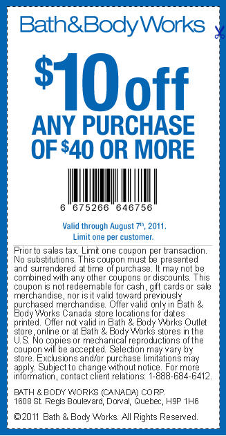 Delivery rates: Standard orders ship for a flat rate of just $, but Bath & Body Works frequently offers free shipping promotions so check Coupon Sherpa first! Expedited shipping is .