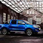 2016 Toyota Hilux Concept Price Release Date