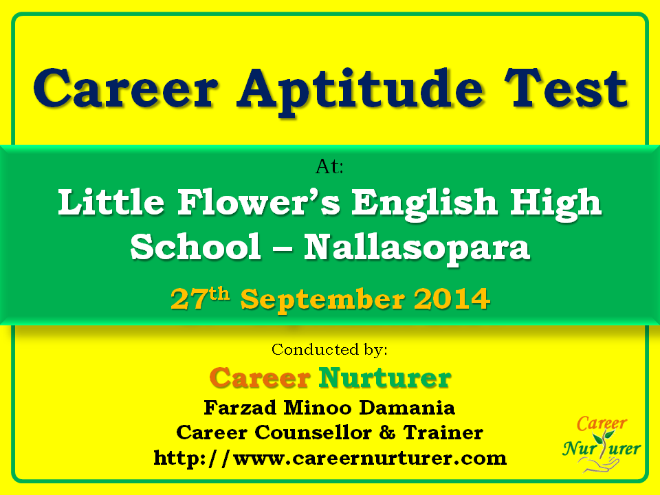 Career Aptitude Test Free  Career Aptitude Test Free
