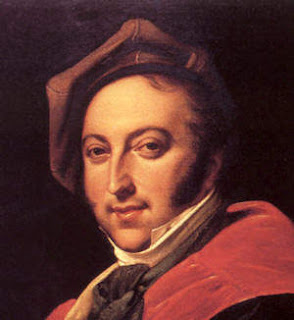 Gioachino Antonio Rossini Biography
