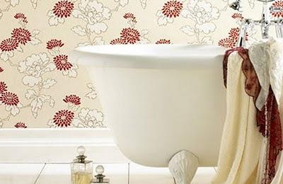 Best Wallpaper Ideas for the Bathroom Best home wallpaper – Best Bathroom Wallpaper