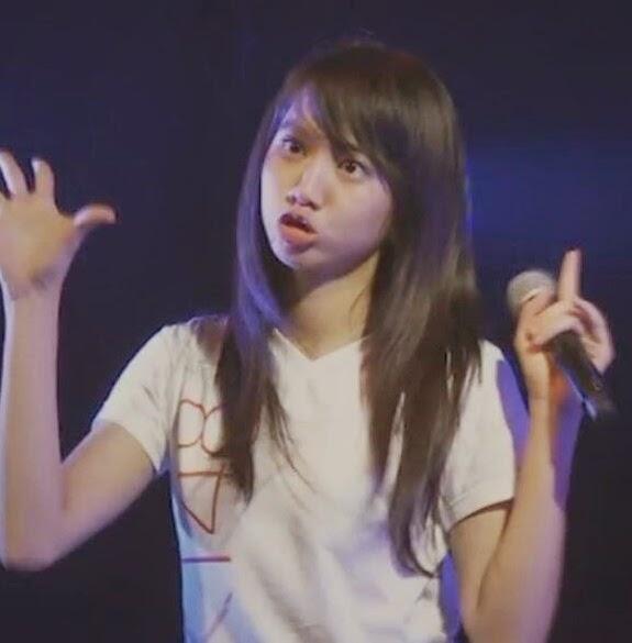 Foto personil JKT48 Shania