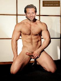 Anderson Naked Bradley Cooper
