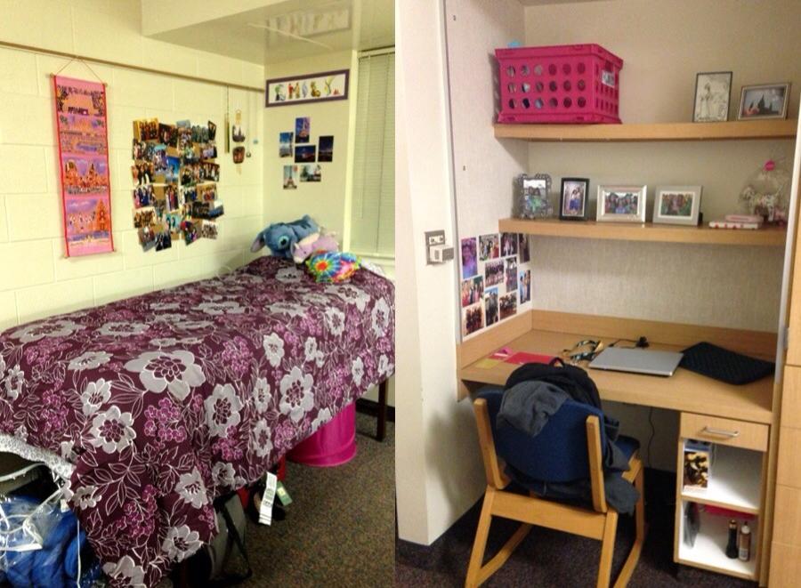 Life of Em Week One at BYU ~ 210351_Byu Dorm Room Ideas