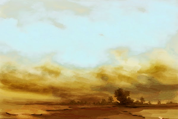 animation backgrounds freelance digital painting in photoshop