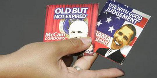 Kondom Kampanye