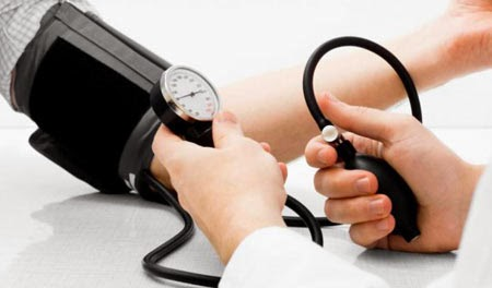 Pria Lebih Berisiko Mengalami Hipertensi