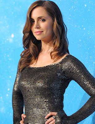 Eliza Dushku Hot Photo Shoot