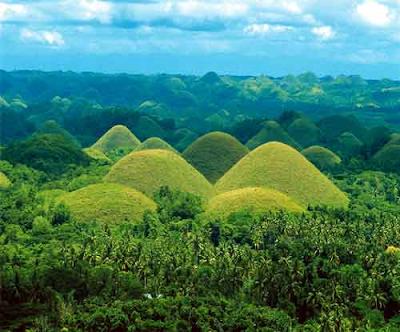 Philippines Tourism Stills