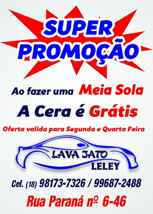 LAVA JATO