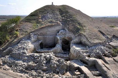 Europe's oldest prehistoric town found in Bulgaria