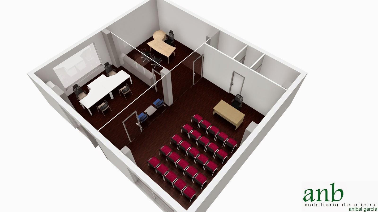 Oficinas y dise o gesti n integral y arquitectura for Arquitectura de oficinas