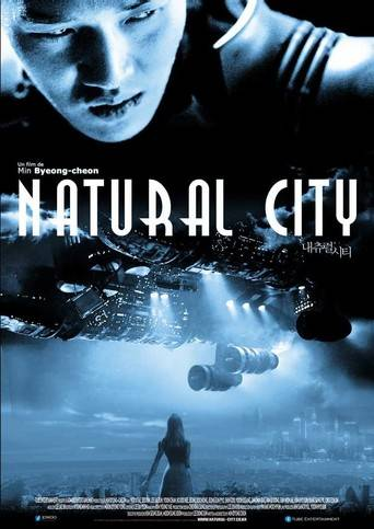 Natural City (2003) tainies online oipeirates