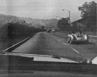 Lost Star Cars James Dean S Porsche 550 Spyder Updated W