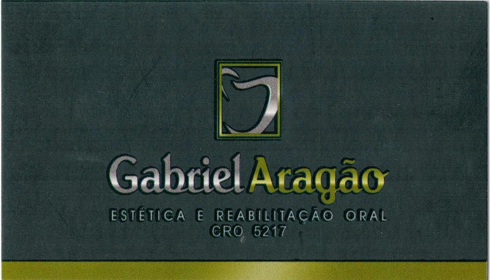 Gabriel Aragão