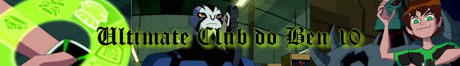 Ultimate Club do Ben 10