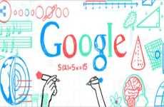 Google Argentina celebra el Día del Maestro con un doodle animado