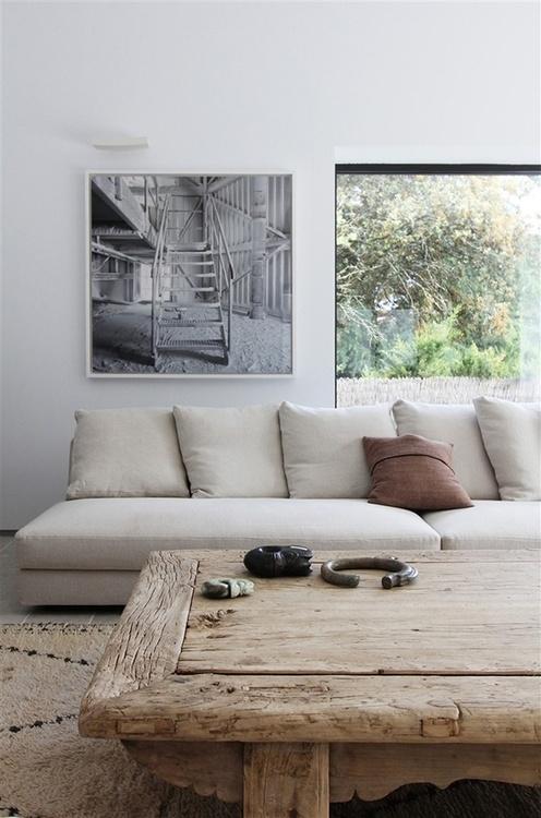 idehadas interior design tu zona sof. Black Bedroom Furniture Sets. Home Design Ideas