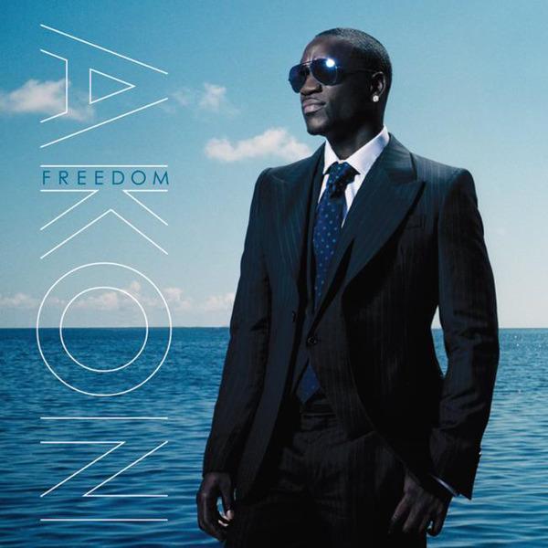 Akon - Freedom Cover