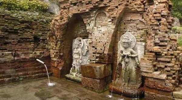 116 Situs Bersejarah Ditemukan di Gunung Penanggungan
