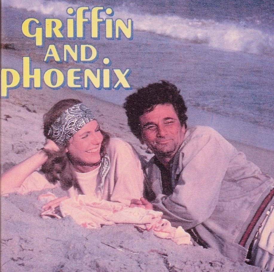 Griffin and Phoenix A Love Story 1976