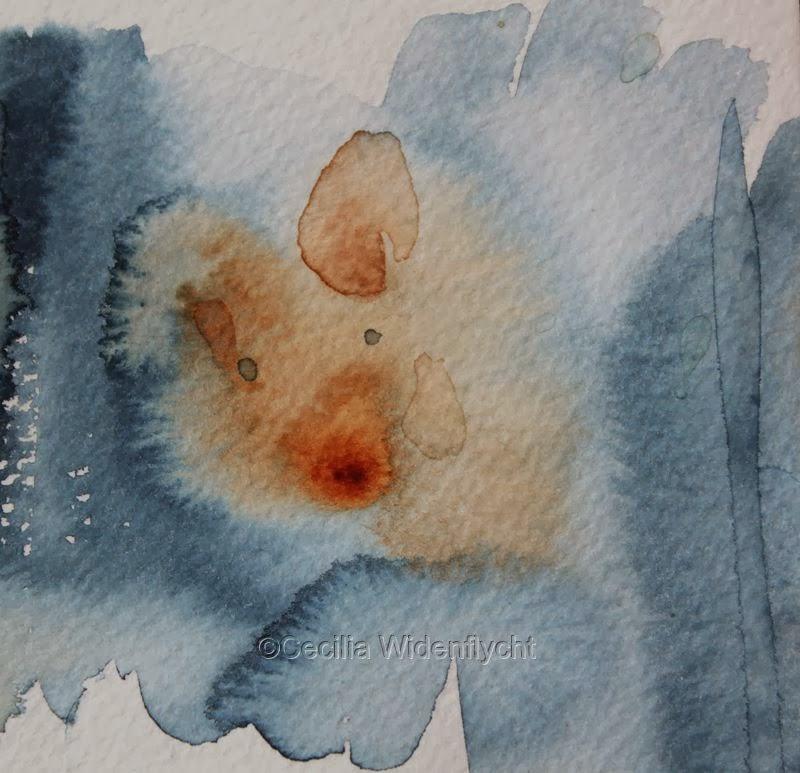 En liten gris