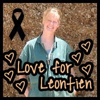 Please Pray for Leontien! Third time is the charm Leontien.