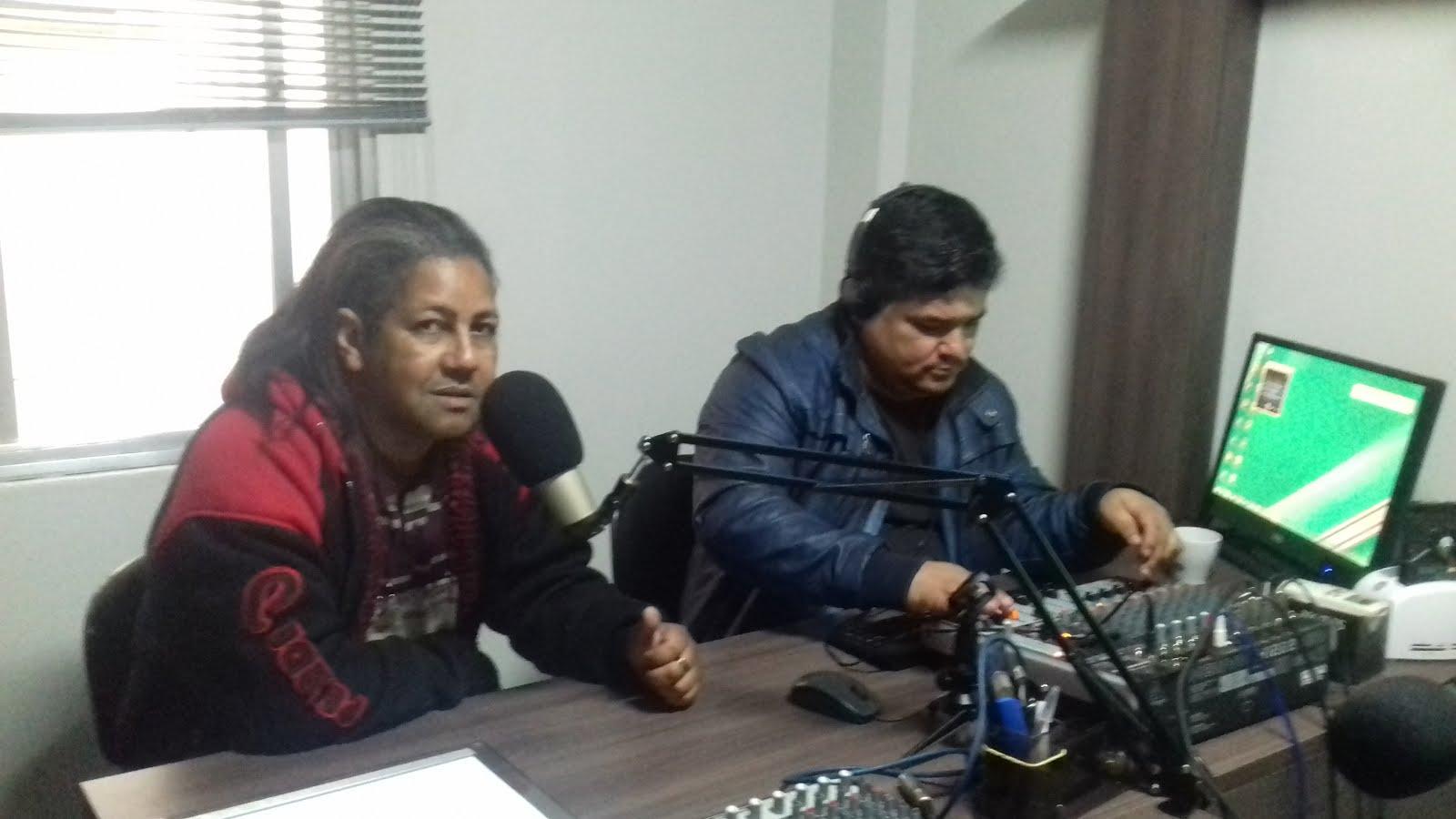 Paulo Furtado Rádio WNews