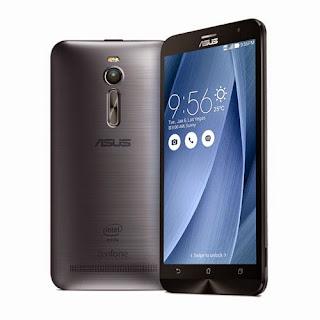 Spesifikasi Lengkap Asus Zenfone 2 ZE551ML